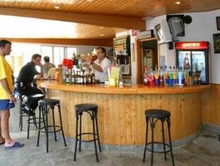 Kontiki Playa Hotel Maljorka - Baras / poilsio zona