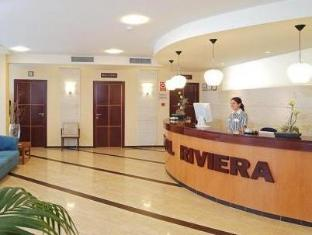Coupons Hotel RH Riviera - Adults Only