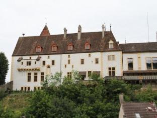 Hôtel de l'Ecluse