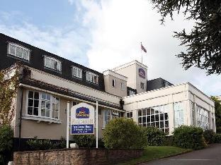 Best Western Premier East Midlands Airport
