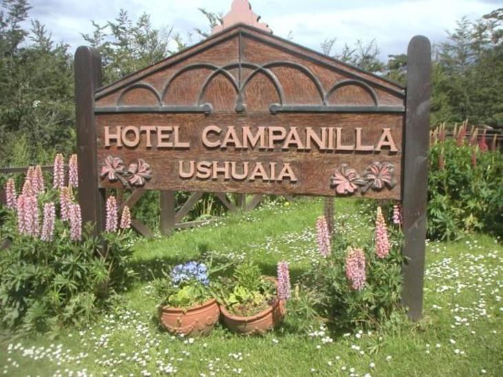 Hotel Campanilla photo 4