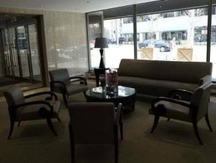 Town Inn Furnished Suites Торонто (ON) - Фойє