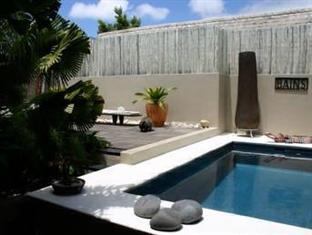Jardin D'ebene Boutique Guesthouse Cape Town - Pool