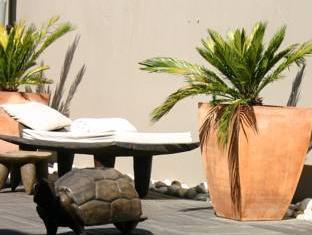Jardin D'ebene Boutique Guesthouse Cape Town - Recreational Facilities