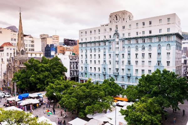 ONOMO Hotel Cape Town - Inn On The Square Cape Town