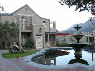 Get Coupons L Ermitage Franschhoek Chateau andVillas Hotel