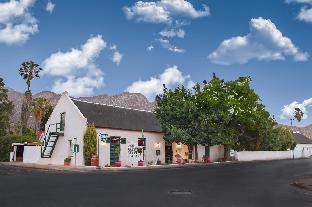Reviews Four Oaks Guest House