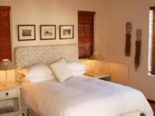 WedgeView Country House and Spa Stellenbosch - Hotellihuone