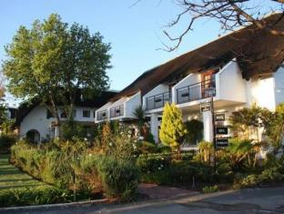 WedgeView Country House and Spa Stellenbosch