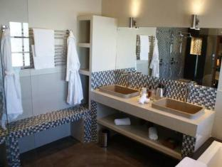 WedgeView Country House & Spa Stellenbosch - Kamar Mandi