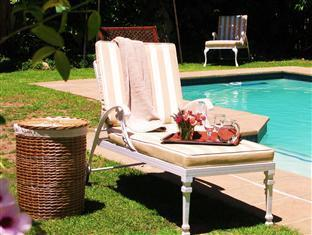 Oak Village B&B Stellenbosch - Swimmingpool