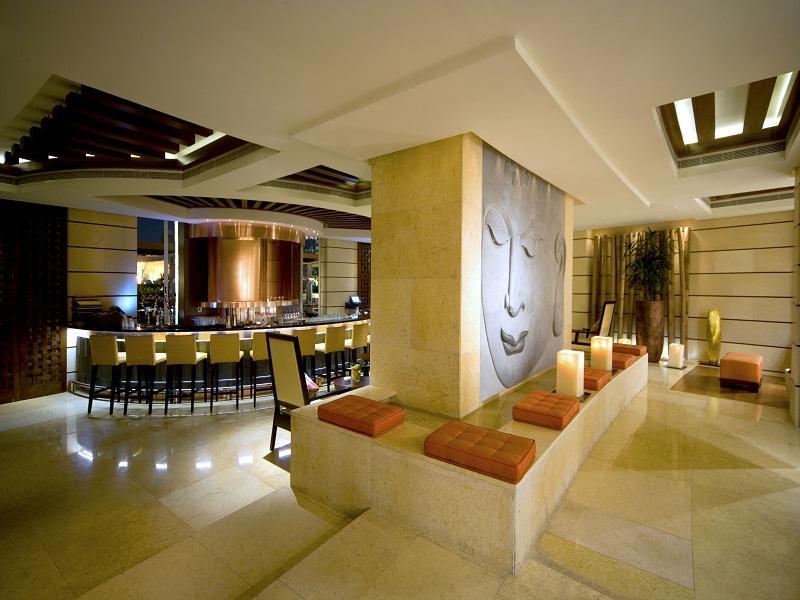 Raffles Dubai Hotel – Dubai 4