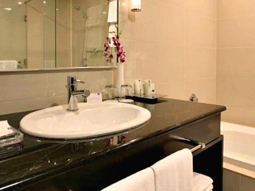 Media Rotana Barsha - Dubai PayPal Hotel Dubai
