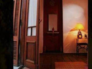 Lola House Hotel Boutique Buenos Aires - notranjost hotela