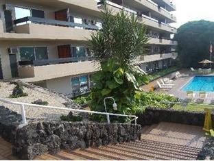 コナ シーサイド ホテル3
