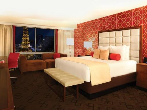 Bally's Las Vegas Hotel & Casino PayPal Hotel Las Vegas (NV)