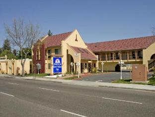 Americas Best Value Inn  - Mountain View, CA