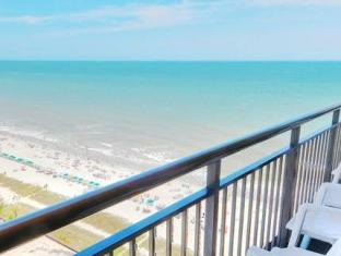 Patricia Grand Resort Hotel Myrtle Beach (SC) - Balcony/Terrace
