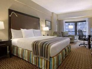 New York Hilton Midtown Hotel , New York (NY)