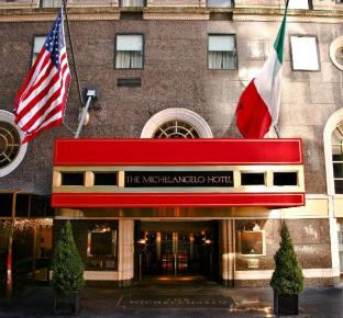 The Michelangelo New York Hotel PayPal Hotel New York (NY)