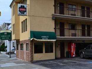 Van Ness Inn -