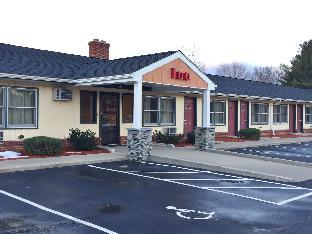 America's Best Value Inn Hotel in ➦ Brooklyn (CT) ➦ accepts PayPal