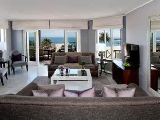 Place On The Bay Cape Town - Penthouse Lounge Area