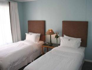 Place On The Bay Cape Town - Guest Room with Twin Beds