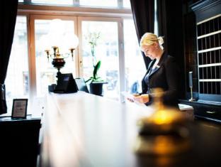 First Hotel Kong Frederik Copenhagen - Reception
