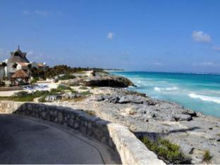 Blue Tulum Golf And Spa Resort All Inclusive Hotel Tulum - Strand