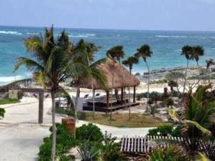 Blue Tulum Golf And Spa Resort All Inclusive Hotel Tulum - Hotel Aussenansicht