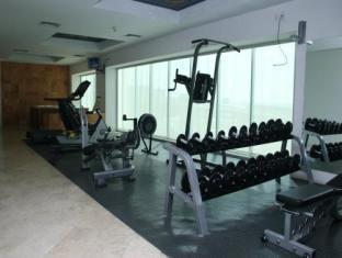 Ramada Aeropuerto Mexico Mexico City - Fitness Room