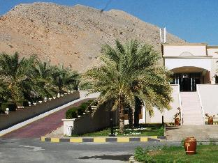 Golden Tulip Resort Dibba PayPal Hotel Dibba