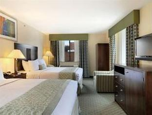 Ramada Queens New York (NY) - Double Room