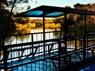 Tzaneen Country Lodge Tzaneen - Sunset Cruises on the Barge