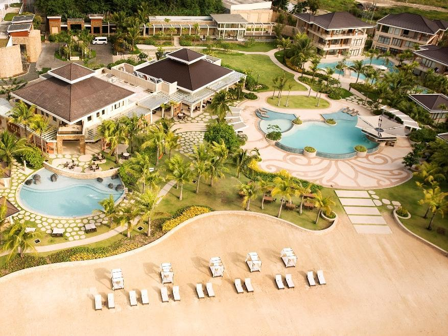Misibis Bay Resort - Hotels Information/Map/Reviews/Reservation