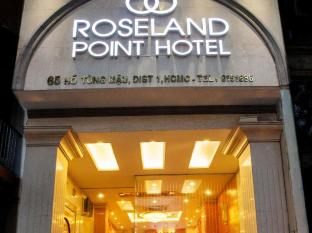 Roseland Point Hotel Ho Chi Minh City - Reception