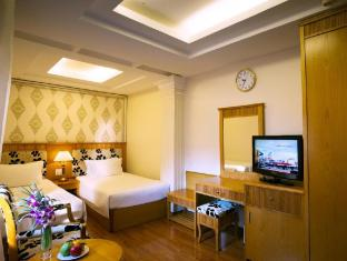 Silverland Central Hotel & Spa Ho Chi Minh City - Superior Twin