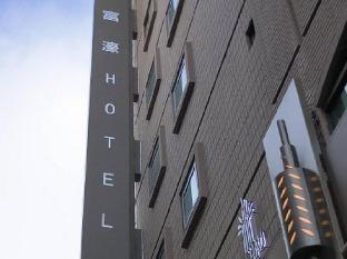 フーハウ ホテル1