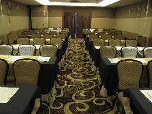 Castle Peak Hotel Cebu City - Meeting Room