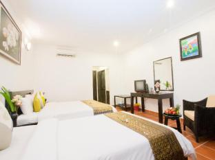 Central Boutique Angkor Hotel Siem Reap - Triple Room