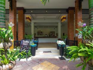 Central Boutique Angkor Hotel Siem Reap - Restaurant