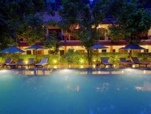 Central Boutique Angkor Hotel Siem Reap - Swimming Pool