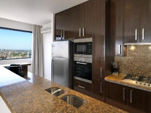 Meriton Serviced Apartments Kent Street PayPal Hotel Sydney