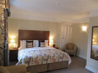 Windermere Hotel London - Deluxe Double Bed