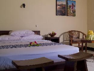 ルマ バリ ベッド & ブレイクファースト2