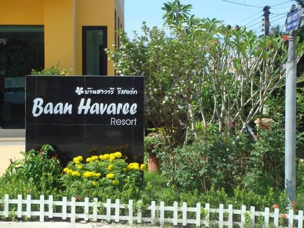 Baan Havaree Resort11