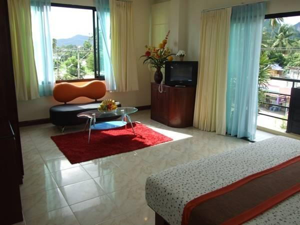 Baan Havaree Resort12