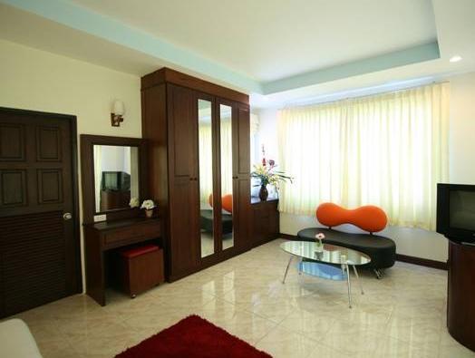 Baan Havaree Resort13