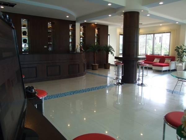 Baan Havaree Resort14